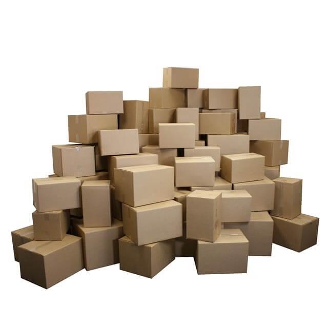 Kartonska embalaža